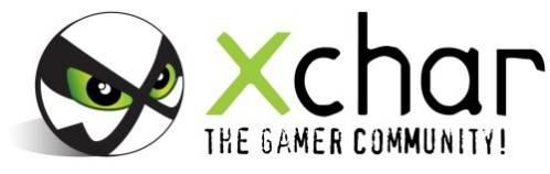 Logo von Xchar